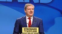 'Scotland will have its referendum'