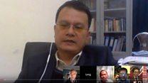 TS. Trần Việt Thái nói về chính sách với châu Á của Mỹ