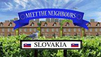 Slovakia: Lessons from the velvet divorce