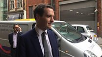 Osborne: I can edit paper while being MP