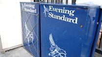 Osborne will be 'sensible' newspaper editor