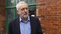 Corbyn: How many jobs does Osborne want?