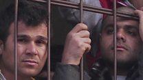 المجر تشدد إجراءاتها ضد المهاجرين