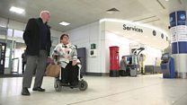 Brexit impact on EU-wide travel help