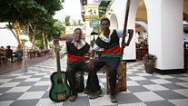A joyful noise from Malawi