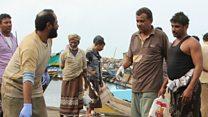 Wararkii ugu dambeeyay ee musiibadii Soomaalida Yemen