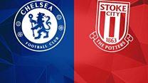 Falanqayn ku saabsan kulanka adag ee Stoke City & Chelsea