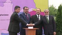 رویدادهای تلخ و شیرین تاجیکستان در سالی که گذشت
