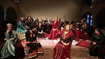 هنرنمایی خوانندگان زن ایرانی در اپرای معاصر برلین