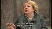 ロシアのクリミア併合から3年 住民の声