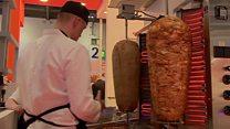 أكبر معرض للمأكولات من حول العالم في لندن
