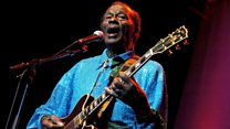 Chuck Berry: A life in rock and roll