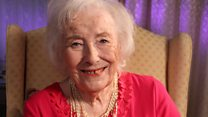 Dame Vera Lynn's advice on ageing