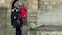 تفلیس، مقصد مسافران نوروزی؛ جایی که ایرانیها آزادی بیشتری دارند