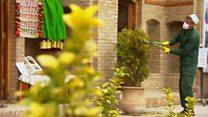 حال و هوای 'کابل جان' در آستانه نوروز