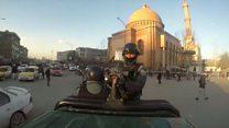 ناامنی چالش، دولت افغانستان در سال گذشته و پیش رو