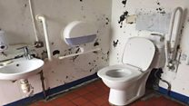 Concern as island toilets face closure