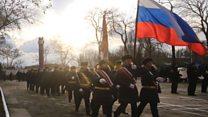 Крым: что изменилось за три года после аннексии?