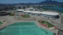 Rio 2016 legacy a 'huge disappointment'