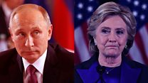 FBI director: Putin hates Clinton