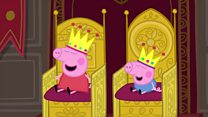 Meet the voice of Peppa Pig