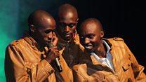 'Propesa': Umaarufu wa ucheshi mitandaoni Kenya