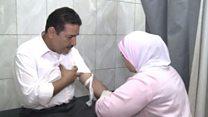 """ذعر في مصر بعد انتشار فيروس """" غامض"""""""