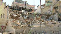إسرائيل تهدم أكثر من ألف منزل فلسطيني في أقل من عام