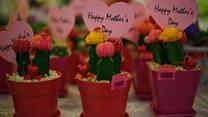 العالم العربي يحتفل بعيد الأم