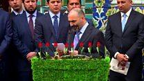 والی بلخ: کناره گیریام منوط به عملی شدن تعهدهای رئیس جمهوری افغانستان است