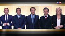 انتخابات ریاست جمهوری فرانسه؛