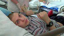 Как бороться с самоубийствами в украинской армии?