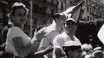 تصريح حاكم الشارقة حول استقلال الجزائر يثير جدلا تاريخيا