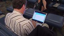 الولايات المتحدة تمنع حمل أجهزة إلكترونية على متن طائرات قادمة من ست دول