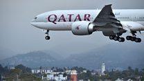 محدودیتهای تازه در پرواز به آمریکا و بریتانیا
