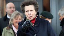 Princess Anne: GM crops 'have benefits'