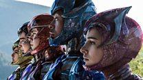 Film Power Rangers tampilkan sosok Ranger lesbian