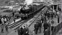 Station appeal marks 50th anniversary
