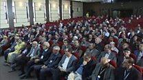 حديث الساعة: المغرب في انتظار حكومة العثماني