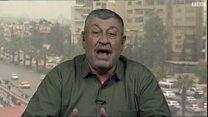المعارضة السورية تهدف قطع طريق دمشق حمص الدولي