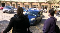 New app plans to rival Uber in Bristol