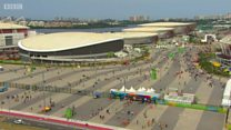 Привид Олімпіади: що буде зі спортивними аренами у Ріо?
