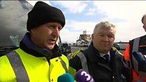 Coastguard 'hopeful' of finding bodies