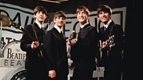 'Our debt to Brian Epstein is huge' for The Beatles