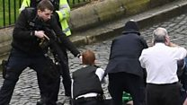 Лондонда террор ҳужуми