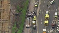 Спецвыпуск ТВ-новостей: нападение у Вестминстерского моста