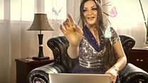 مشکلات زنان بازیگر افغان برای حضور در آگهی های بازرگانی