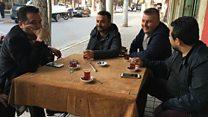 Aydın'da MHP'liler referandum için ne diyor?