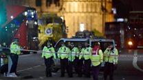 آیا لندن دیگر شهر امنی نیست؟