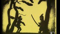日本动画100年:网路展出最古老的动画